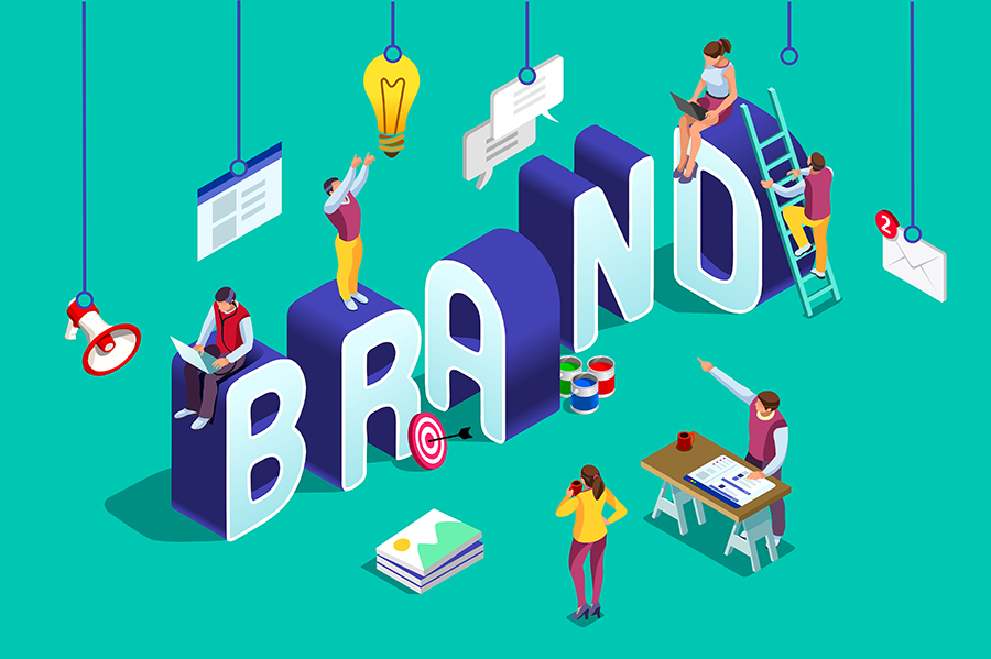 Your Brand is Your Personality